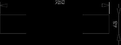 Схема Маркировочная табличка — арт.: 7205423