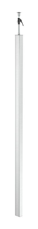 Алюминиевая электромонтажная колонна ISS70110 — арт.: 6288943