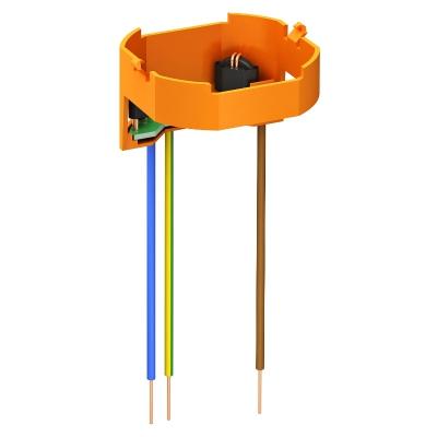 Модуль высокочувствительной защиты для установки в розетках с защитным контактом — арт.: 5092441