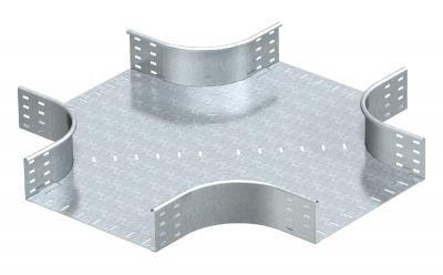 Крестообразная секция 400-550 мм — арт.: 7004699