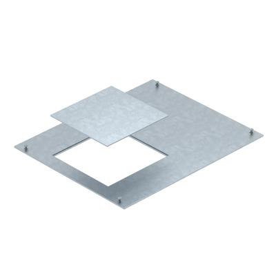 Крышка с отверстием для лючка GES4, 400 мм — арт.: 7425064