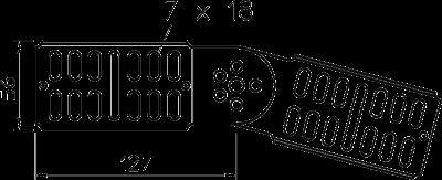Схема Шарнирный соединитель — арт.: 7082258