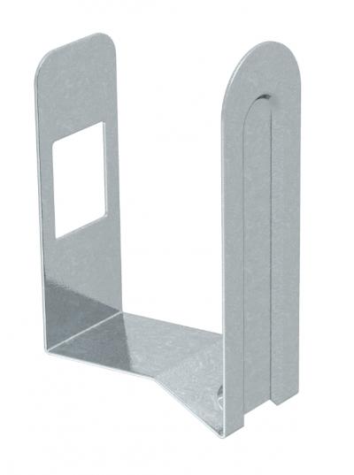 Зажим для кабельного короба шириной 100 мм — арт.: 6249884