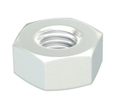 Шестигранная гайка DIN 935 — арт.: 3397068