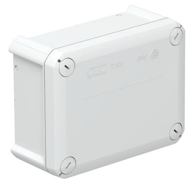 Распределительная коробка Т-100, закрытая — арт.: 2007255