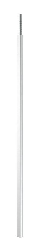 Алюминиевая электромонтажная колонна ISSRM45F — арт.: 6290095