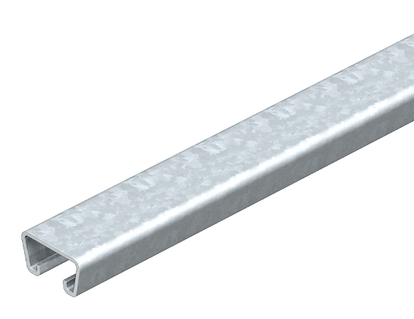 Монтажная рейка усиленная — арт.: 1121227