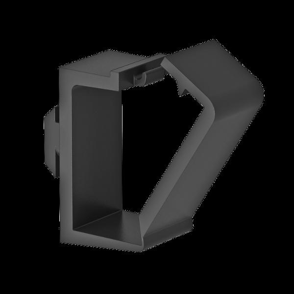 Кабельная стяжка Clip, с одним зажимом — арт.: 1124492
