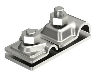 Соединительная пластина для токоотвода isCon® — арт.: 5408026
