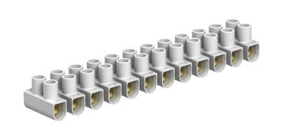 Линейная клемма для светильников 4 мм², полипропилен — арт.: 2056070
