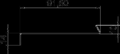 Схема Разделительная перегородка — арт.: 6288264
