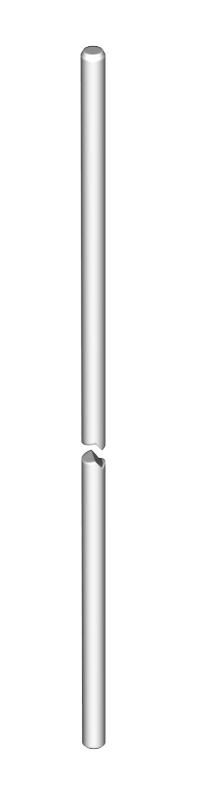 Изоляционный стержень — арт.: 5408105