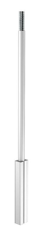 Алюминиевая электромонтажная колонна ISS140100F — арт.: 6289050