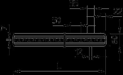 Схема Профиль TP — арт.: 6364802