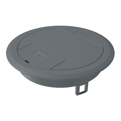 Лючок GES R2 с кабельным выводом, пластиковый — арт.: 7405082