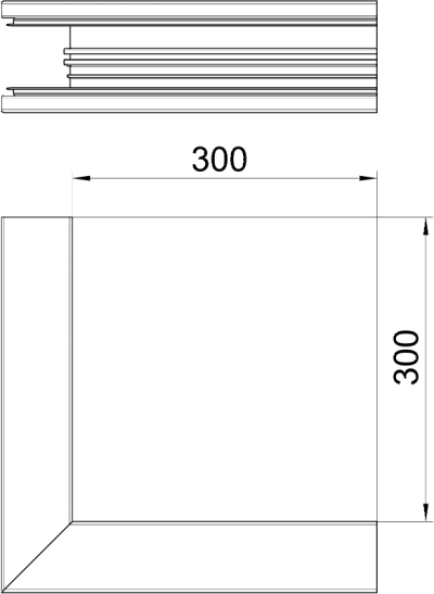 Схема Внешний угол — арт.: 6279213
