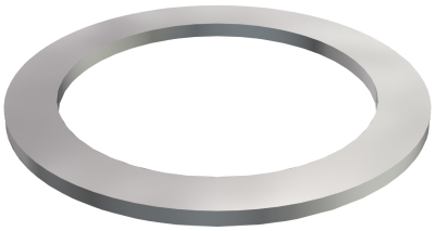 Уплотнительное кольцо с резьбой PG — арт.: 2027070