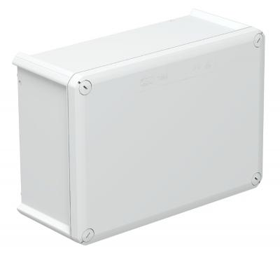 Распределительная коробка Т-350, закрытая — арт.: 2007303