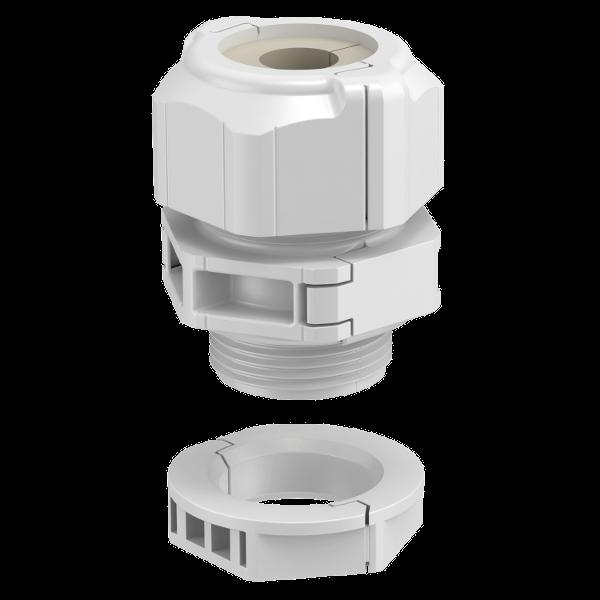 Разделяемый кабельный ввод V-TEC, для одного кабеля — арт.: 2024913