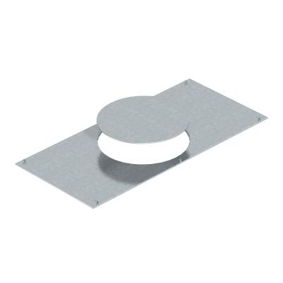 Крышка с отверстием для лючка GESR9, 800 мм — арт.: 7402068