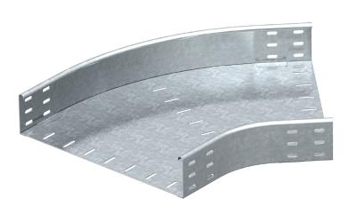 Угловая секция 45° 400-600 мм — арт.: 7000529