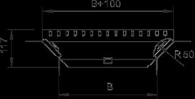 Схема Т-образное/крестовое соединение — арт.: 6040314
