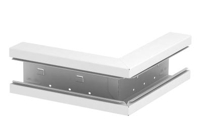 Внешний угол для кабельного короба высотой 70 мм — арт.: 6277210