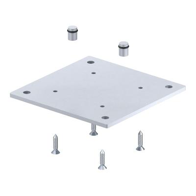 Напольная пластина для промышленной электромонтажной колонны — арт.: 6290416