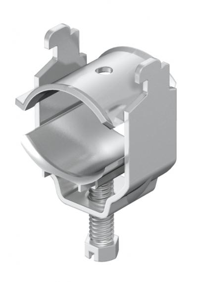 Зажимная скоба для экранирующего подключения — арт.: 1167006