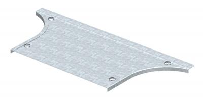 Крышка Т-образного/крестового соединения 400-600 мм — арт.: 7128509