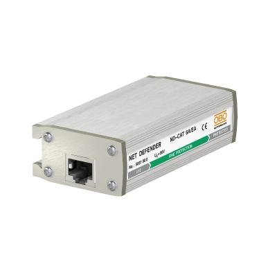 Система Net Defender для защиты от перенапряжений высокоскоростных сетей до 10 Гбит (класс EA/CAT6A) — арт.: 5081800