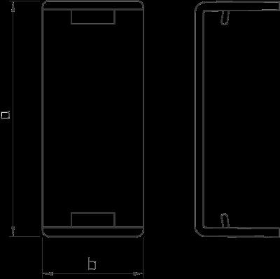Схема Стыковая планка — арт.: 6193596