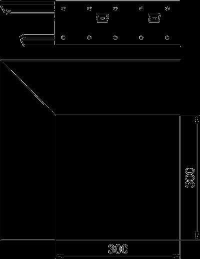 Схема Внешний угол — арт.: 6282710