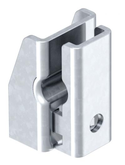 Держатель для круглых проводников Rd 8-10 и плоских проводников FL 30 — арт.: 5033209