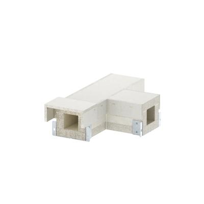 Т-образная секция для кабельного канала с внутренней высотой 50 мм — арт.: 7215632
