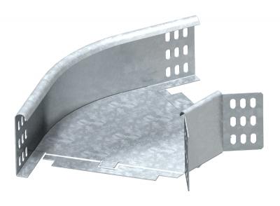 Угловая секция 45° 100-300 мм — арт.: 7000472