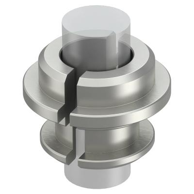 Элемент уравнивания потенциалов для установки в изолированной молниеприемной мачте isFang IN — арт.: 5408031