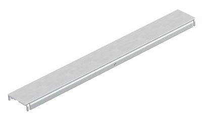 Уплотнитель крышки для каналов шириной 400, 500 и 600 мм, любой высоты — арт.: 7424360
