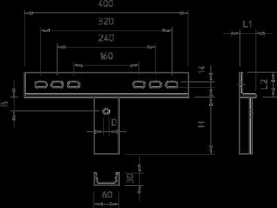Схема Адаптерная пластина KA — арт.: 6346715