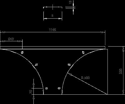 Схема Крышка Т-образного/крестового соединения — арт.: 6231900