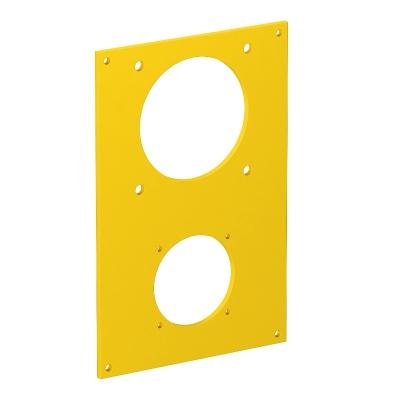 Плата VHF для 1 навесной розетки ASD и 1 розетки CEE — арт.: 6109858