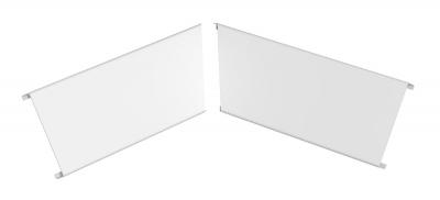 Стальная крышка внутреннего угла — арт.: 6287080
