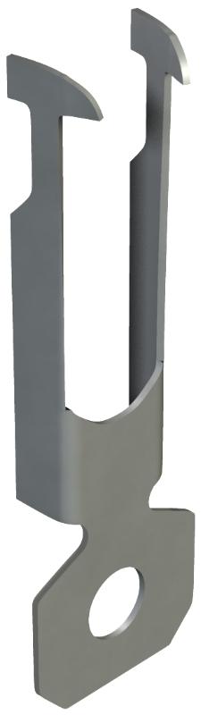 Потолочный подвес для профильной рейки — арт.: 1486861