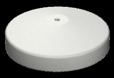 Бетонное основание без рамки, 16 кг, с внутренней резьбой — арт.: 5402956
