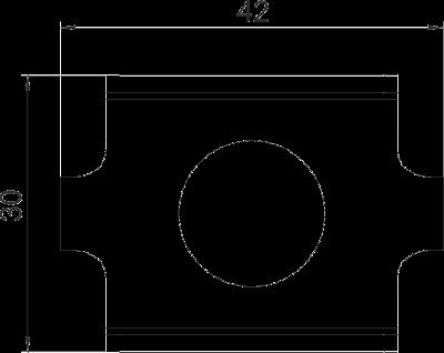 Схема Стыковый соединитель — арт.: 6016589