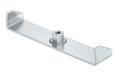 Центральный потолочный подвес, для кабельных лотков с боковой стенкой высотой 35 мм — арт.: 6358690