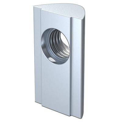 Колодка с пазом для промышленной электромонтажной колонны — арт.: 6290499