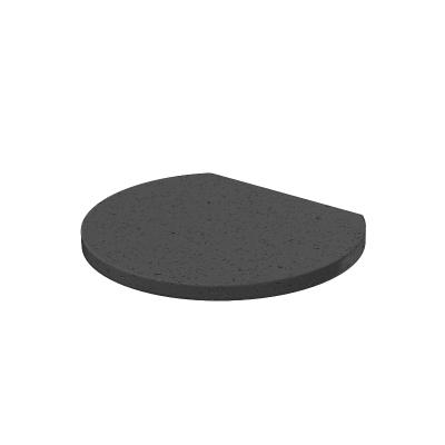 Резиновая подложка для электромонтажной колонны ISSRM45 — арт.: 6290178
