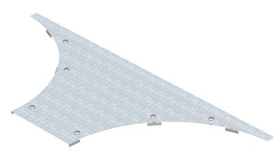 Крышка Т-образного/крестового соединения — арт.: 6231900