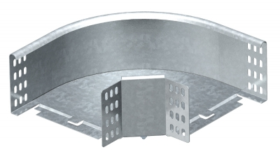 Угловая секция 90° 100-300 мм — арт.: 7001894